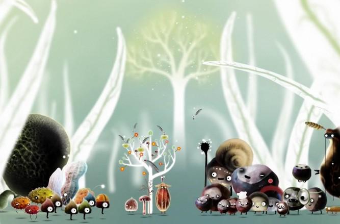 Скачать Ботаникула Игра - фото 4