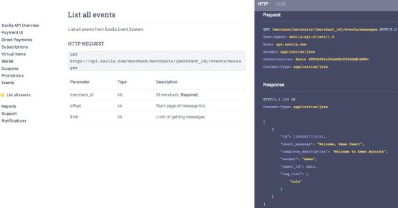 Пример отображения документа в HTML