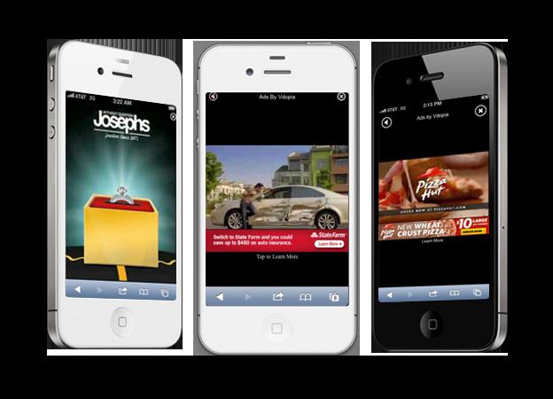 Видеореклама в интернете продать реклама потребительского товара