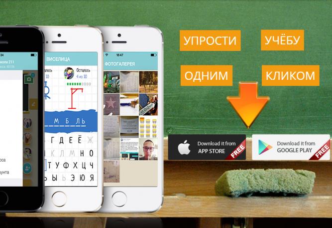 Решебник На Android