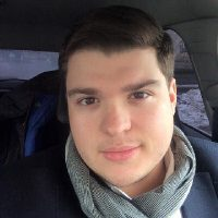 Кирилл Гурбанов