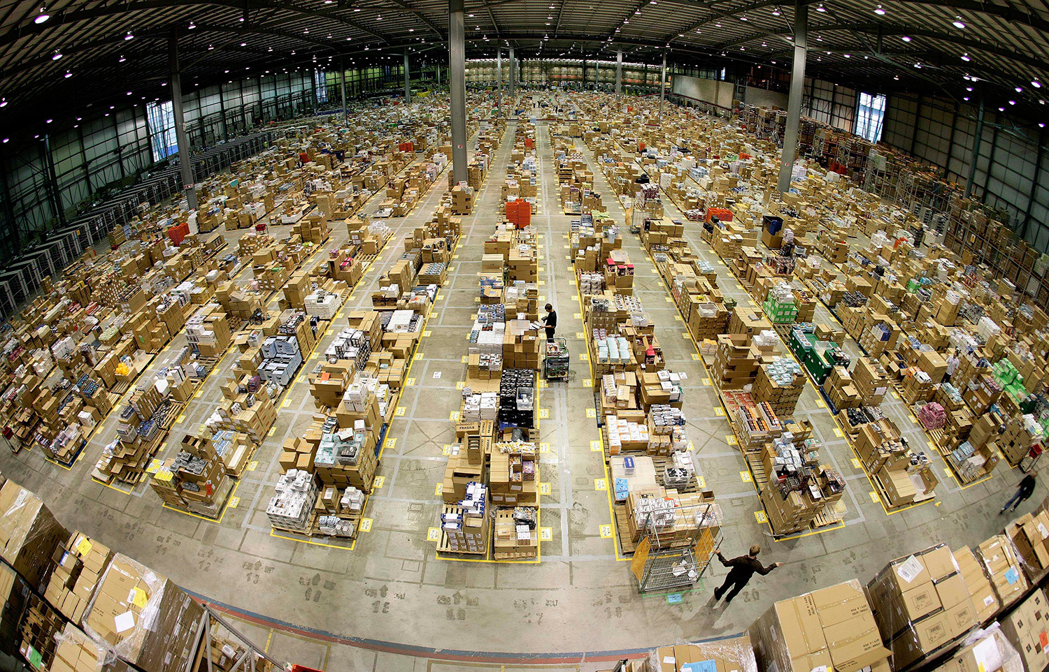 amazon-fulfillment-center