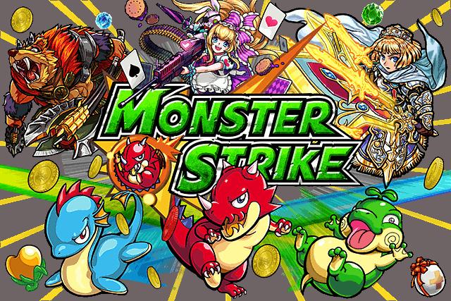 скачать торрент Monster Strike - фото 2
