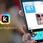 kkeyboard