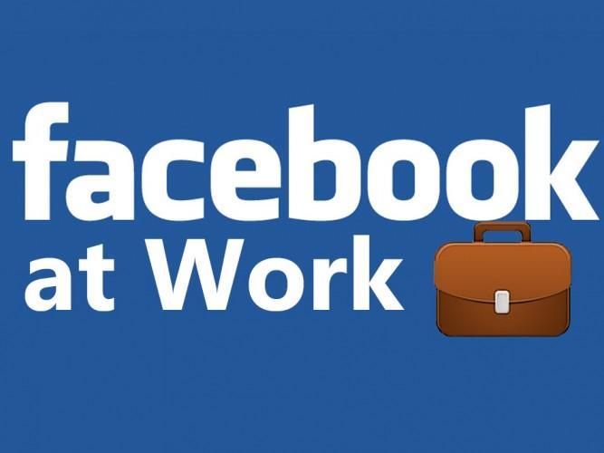 Facebook запускает деловую версию соцсети