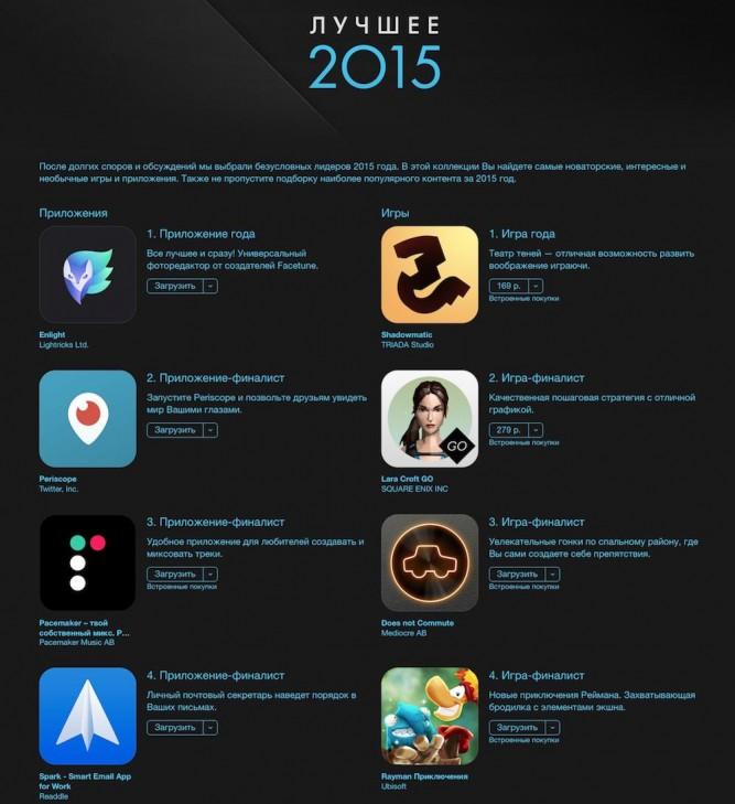 топ приложения для Iphone - фото 8