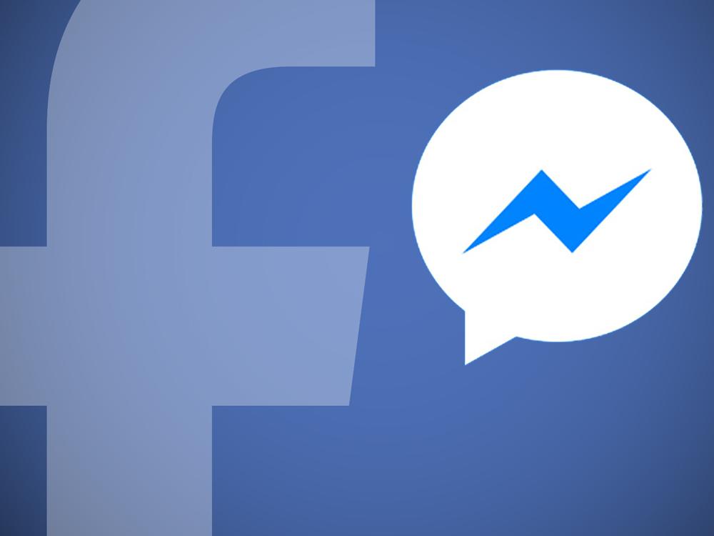 Facebook Messenger собирается стать новым PayPal | AppTractor