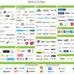 Карта российского рынка мобильной рекламы 2016