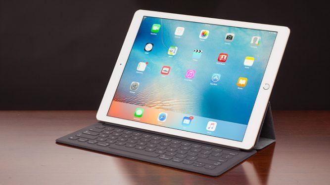 Apple обновляется нарынке планшетов