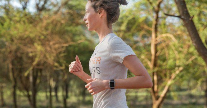 Фитнес-трекеры неправильно подсчитывают калории— Ученые