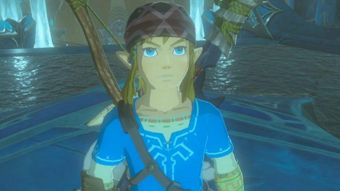 Nintendo разрабатывает мобильную версию The Legend of Zelda