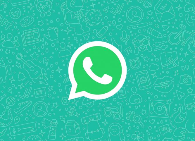 Год работы над дизайном WhatsApp