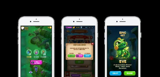 Facebook запустил рекламу и IAP в Instant Games