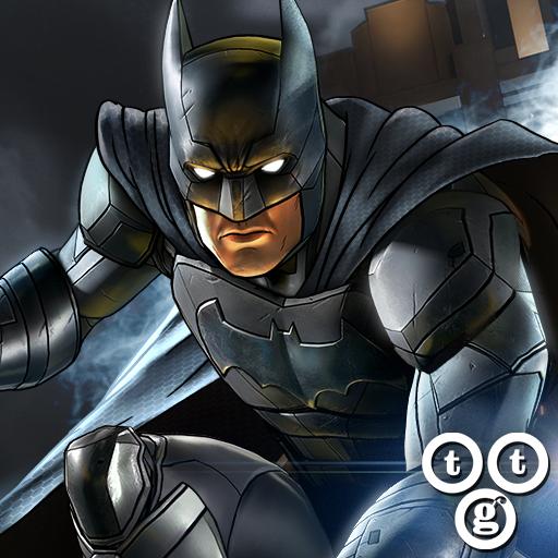 Telltale выпускает Batman: The Enemy Within