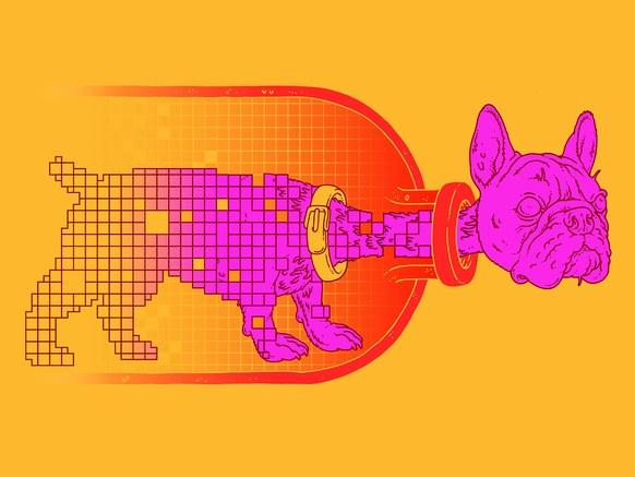 Новая теория раскрывает тайну работы нейронных сетей
