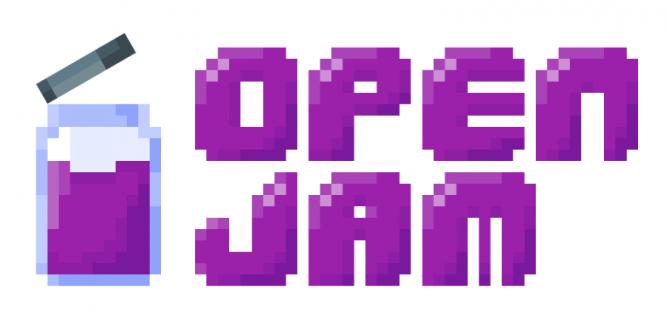 Open Jam для open source игр