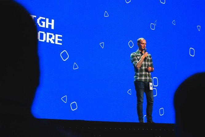 ВКонтакте представил обновление игровой платформы на конференции VK High Score