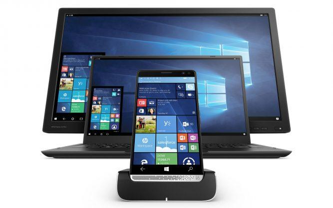 Последний крупный производитель отказался от Windows 10 Mobile