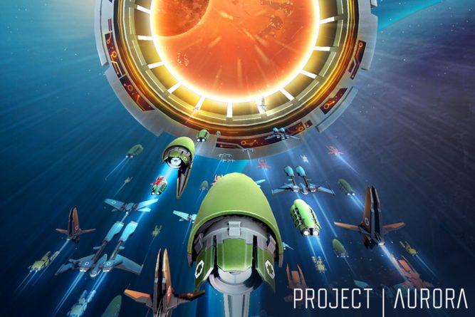 PlayRaven с CCP делает игру для Eve Online