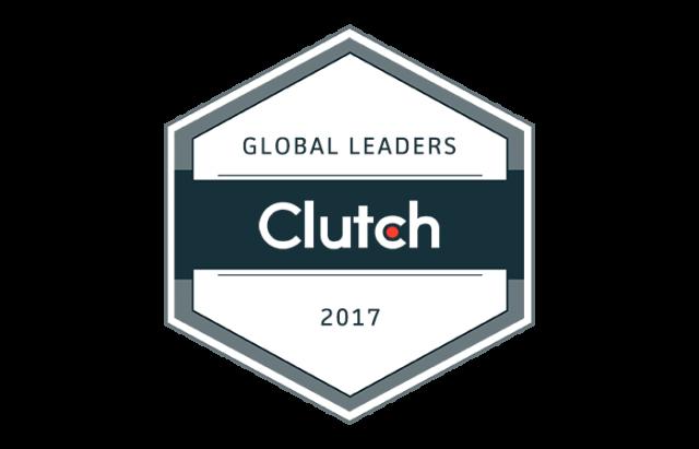 e-Legion вошел в топ Clutch Global Leader 2017