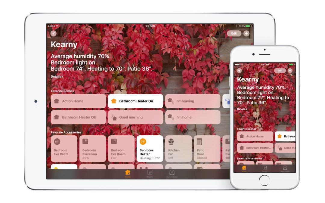 Apple закрыла критическую уязвимость HomeKit вiOS 11.2