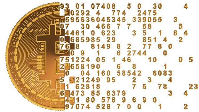 Криптовалюта стала темой года в России