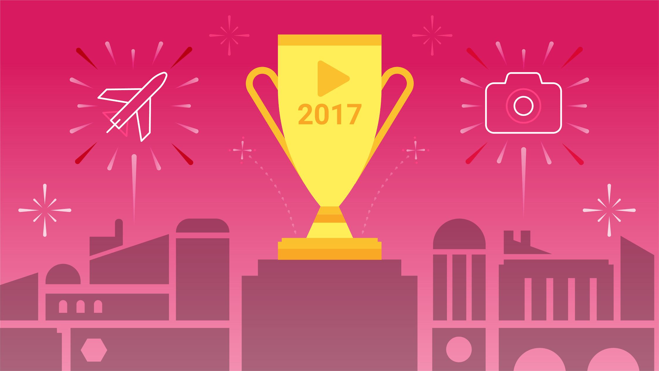 VK Live стал самым популярным приложением года по версии Google Play