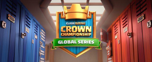 Победитель Clash Royale Crown Championship получил $150,000