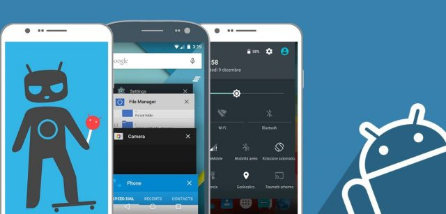 Android Dev Подкаст. Выпуск 51. Разработка прошивок. Откровения ROMоделов