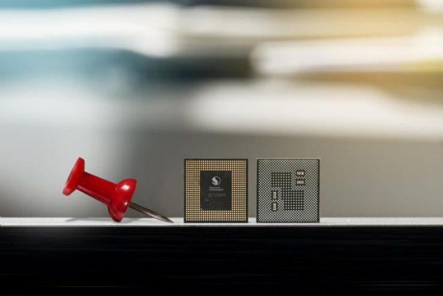 Qualcomm Snapdragon 845: изображение, AR/VR и AI