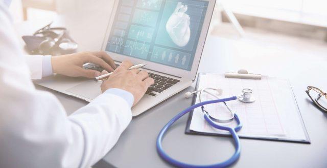 Doctor Smart – первая российская платформа для удаленных консультаций в сфере здоровья на основе блокчейна