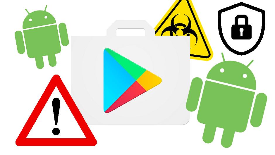 антивирус для android